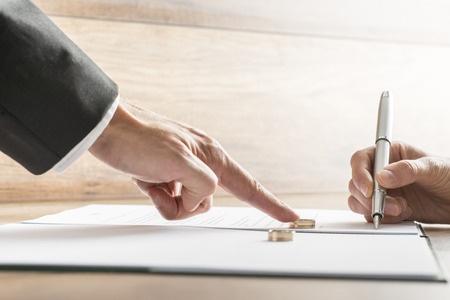 Separazione consensuale o giudiziale?