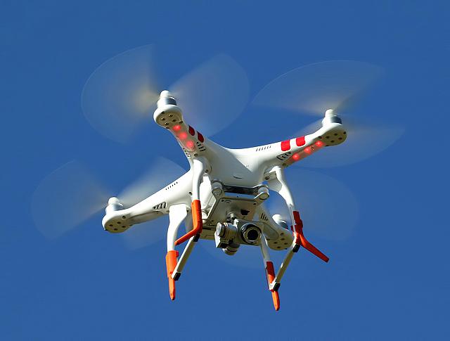 Droni ed e-commerce