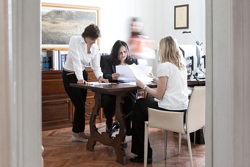 Studio Legale Associato Tassinari & Sestini