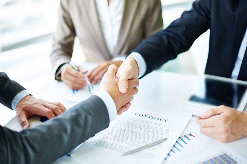 contratti commerciali