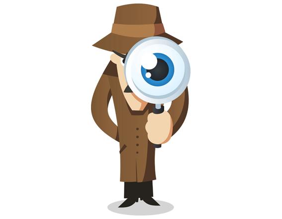 investigatore privato per controllare il dipendente