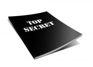 segreto commerciale blindato